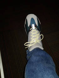 Len leg extention with kicks by shyho