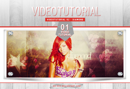 Videotutorial 02 - Diamond by nk-ash