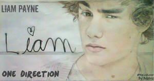Liam Payne - Drawing