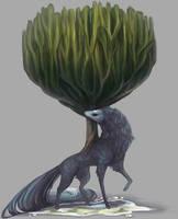 [ML comm - deadwoodsphinx] by M0RGU