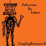 Jokerman da robot