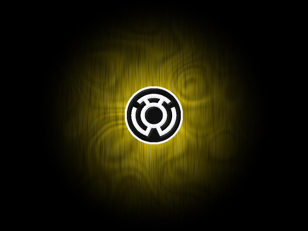 Sinestro Corps. Logo by veraukoion on DeviantArt