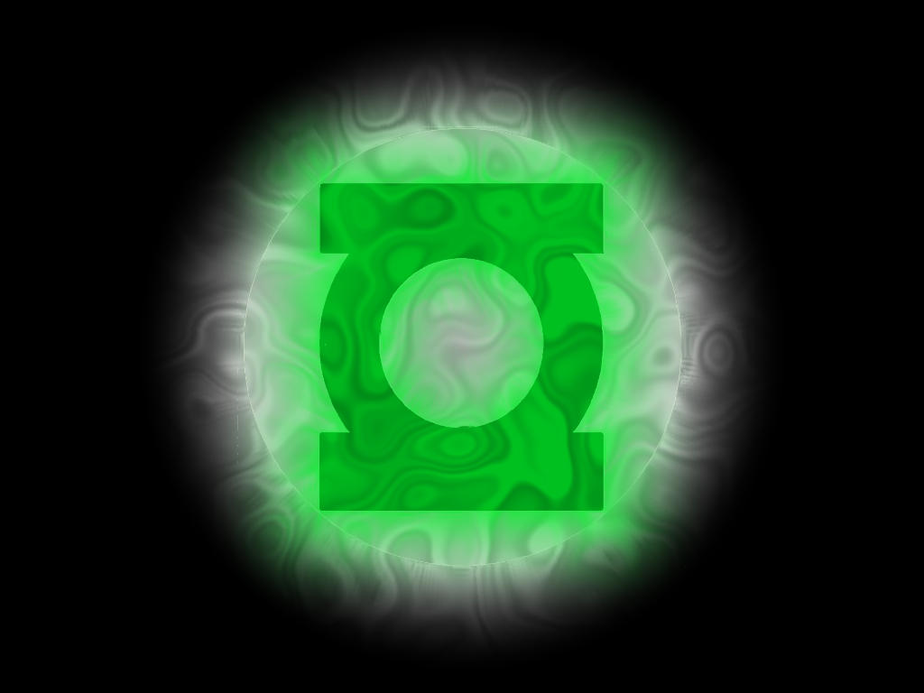 Green Lantern Symbol 3 By Veraukoion On DeviantArt
