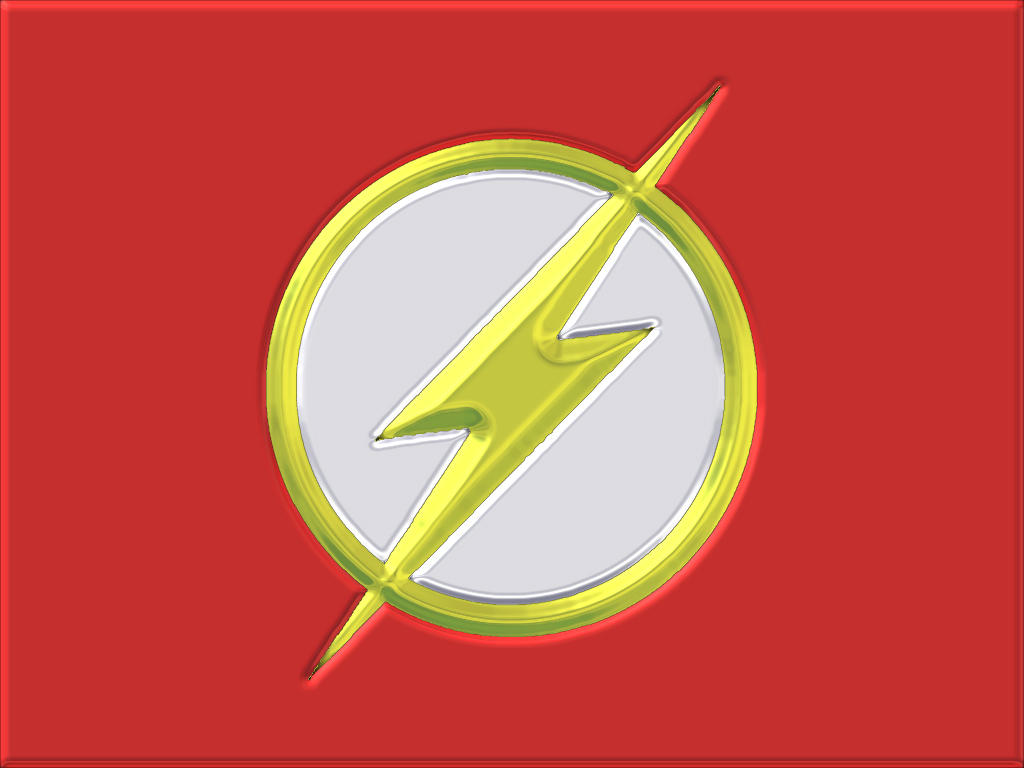 Animated Flash Symbol by veraukoion on DeviantArt