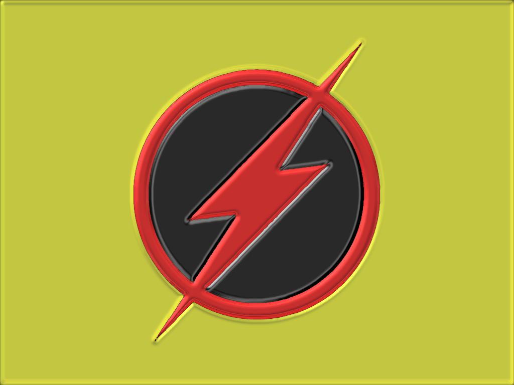 Animated Reverse Flash Symbol by veraukoion on DeviantArt