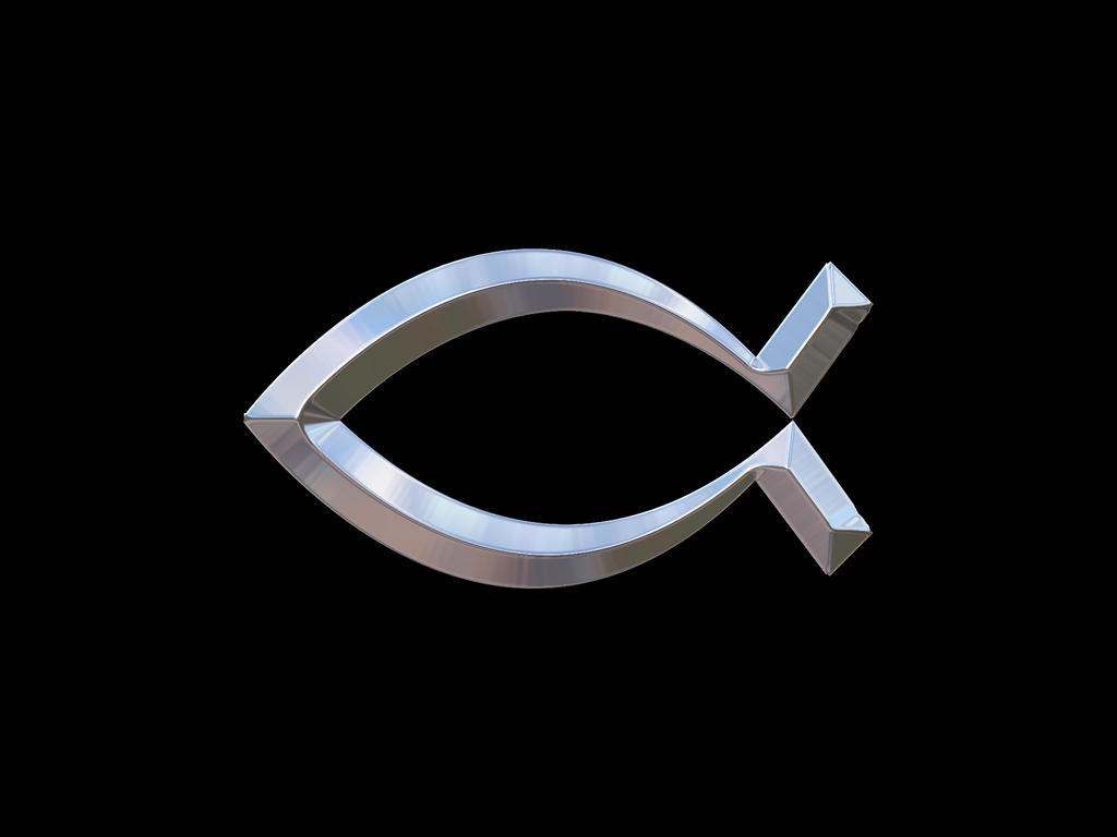 Christian fish wallpaper for What does the fish symbol mean in christianity