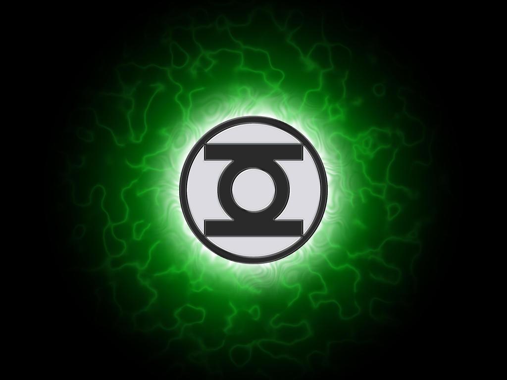 Green Lantern Corps. by veraukoion