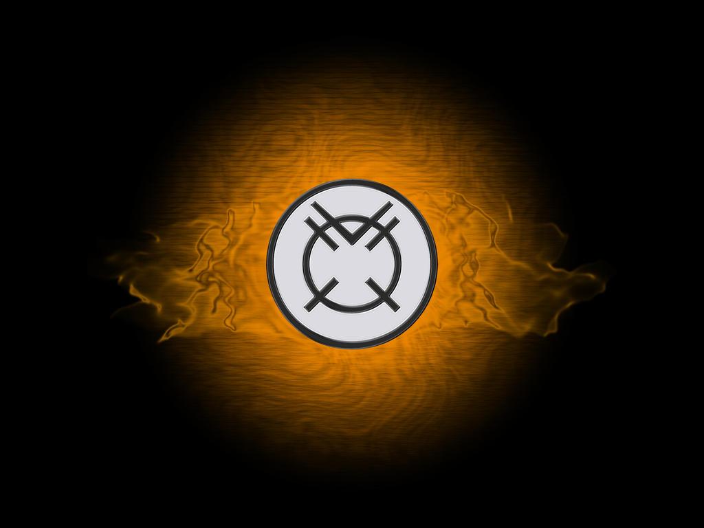 Orange Lantern Corps. by veraukoion