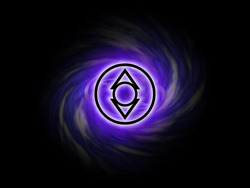 Indigo lantern corps symbol - photo#2