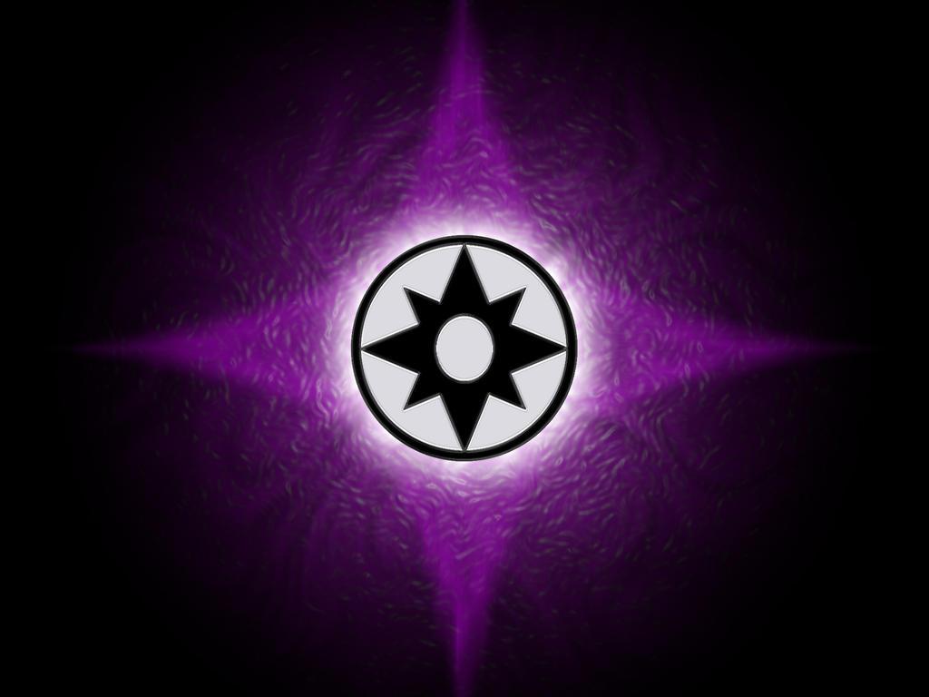 Violet Lantern Corps. ...