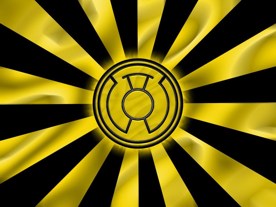 Sinestro Corps by veraukoion on DeviantArt