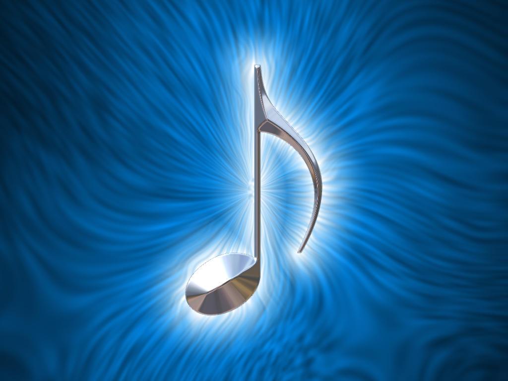 Radiating Music by veraukoion