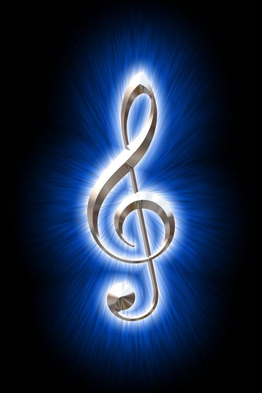 Radiating Music 2 by veraukoion