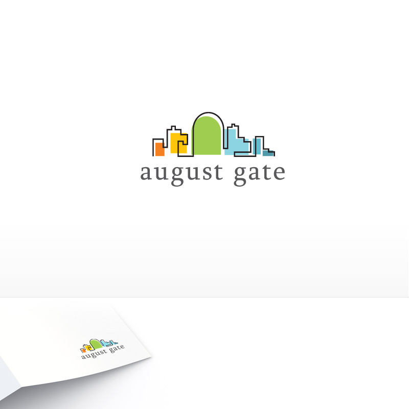 august gate logo by ekly on deviantart