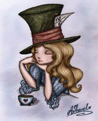 Tea_cup by ArinaFoxy