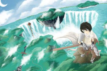 Over-World's Falls