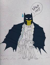 Batdance!