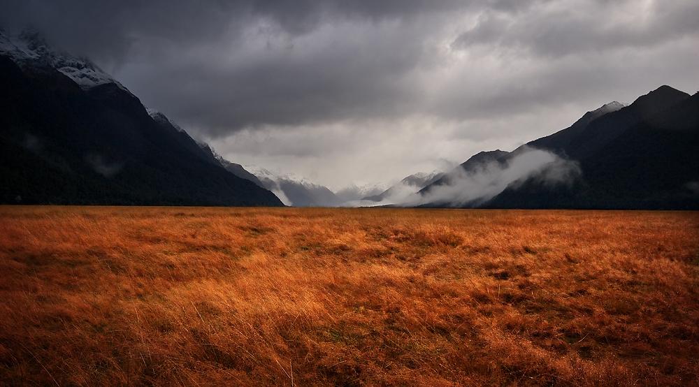 Eglington Valley by je5ta