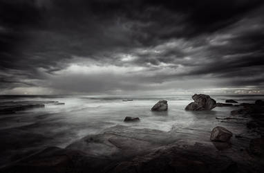 Turimetta Rocks 2 by je5ta