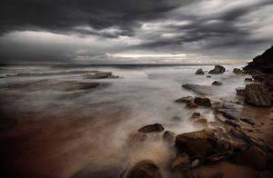 Turimetta Rocks by je5ta