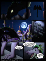 MLP Memory_Page 3 by Evil-Rick