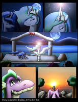 MLP Memory_Page 10 by Evil-Rick
