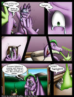 MLP Memory_Page 13 by Evil-Rick
