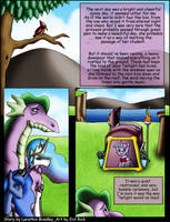 MLP Memory_Page 14 by Evil-Rick