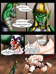 Dragobeastia X Master Light_Page 14 by Evil-Rick