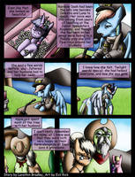 MLP Memory_Page 15 by Evil-Rick