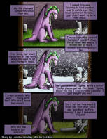 MLP Memory_Page 20 by Evil-Rick
