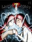 MLP_Lauren's Legacy Chapter 1_Cover