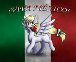 Viva Mexico 2013