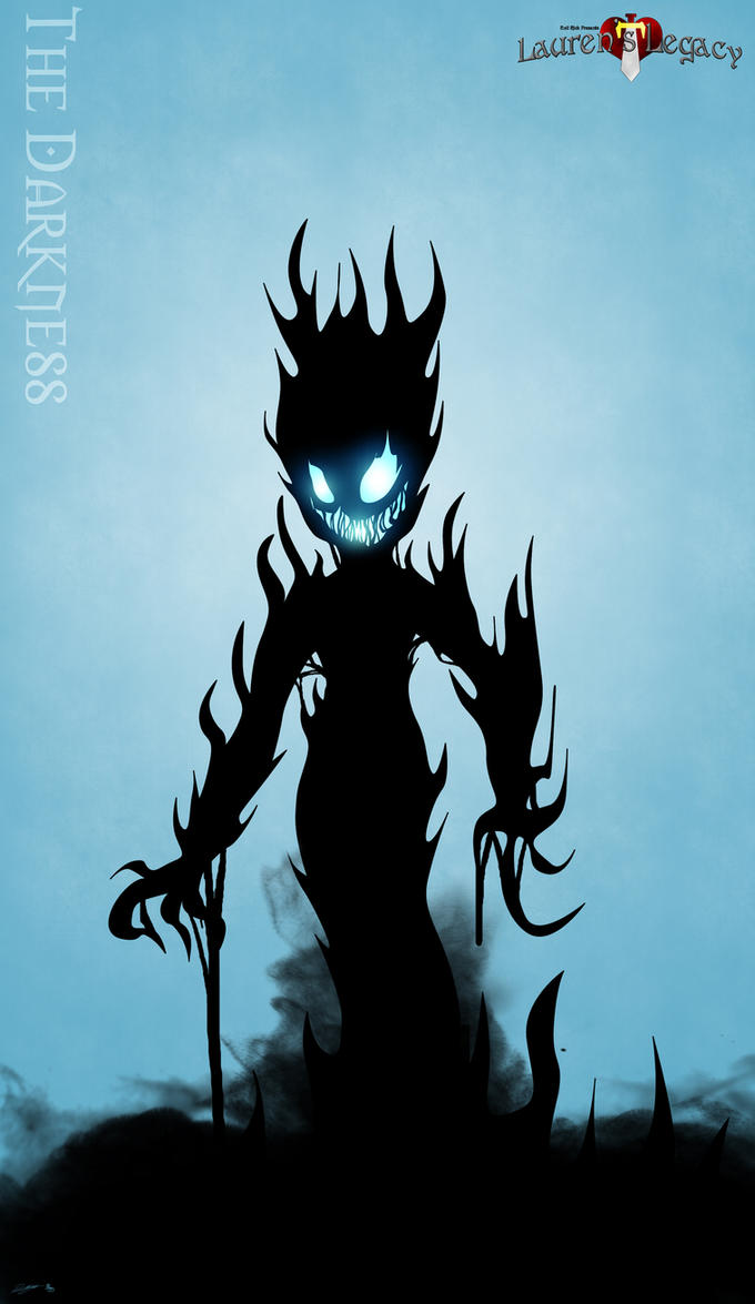 The Darkness by Evil-Rick