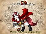 Lauren's Legacy_The new Original Story by Evil-Rick