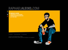 RaphaelAleixo dot Com 2006 by RaphaelAleixo