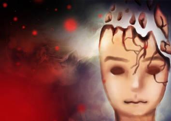 Destruir la mente by Paulinaapc