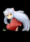 Inuyasha chibi