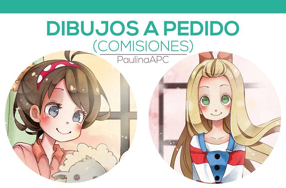 Comisiones by PaulinaAPC