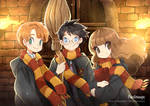 Harry Potter - Paulinaapc