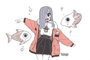 Yubooh - Es una escuela de brujas - 2