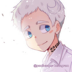 Norman - The promised Neverland
