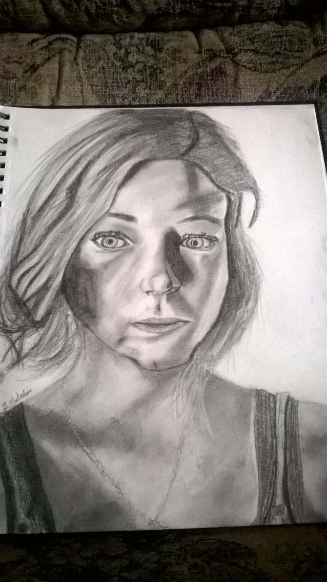 Beth Greene by StarFashionista10