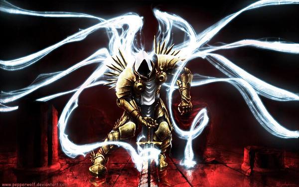 Tyrael | Diablo Wiki | Fandom powered by Wikia