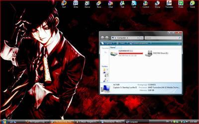 : Desktop + Critical Mass :