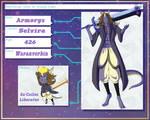 Selvira Armorys Alias Ludwig [Eden]