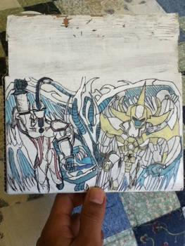 My Yugioh Box 3