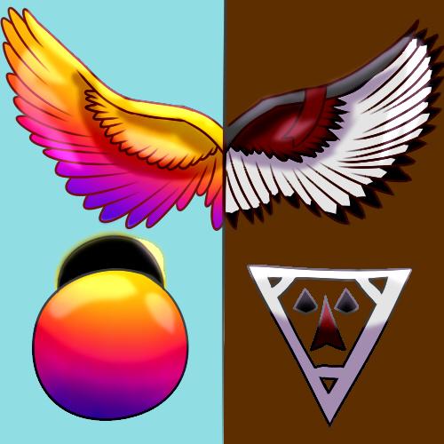 Arkimedes' Emblem by ChronoMeme