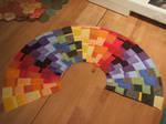 WIP: Shattered rainbow
