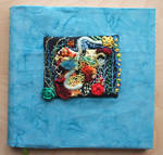 Coral Reef Diary Cover